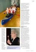 Sein Anliegen: die innerkirchliche Ökumene Irischer Segenswunsch ... - Seite 3