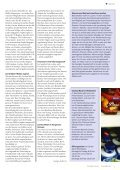 Sein Anliegen: die innerkirchliche Ökumene Irischer Segenswunsch ... - Seite 5