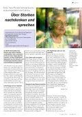 Sein Anliegen: die innerkirchliche Ökumene Irischer Segenswunsch ... - Seite 7