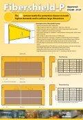 Fire protection closure type Fibershield - Stöbich Brandschutz - Page 5