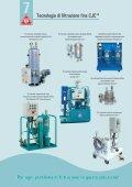 Manutenzione dell'olio diatermico - Cjc.dk - Page 7