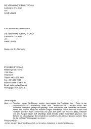 DIE VERMURKSTE BRAUTSCHAU Lustspiel in drei Akten von ...