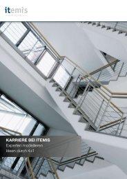 KARRIERE BEI ITEMIS Experten modellieren Ideen ... - itemis AG