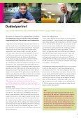 Mogelijkheden op de arbeidsmarkt - SBCM - Page 7
