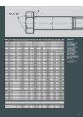 šrouby pro ocelové konstrukce - K2L cz - Page 7