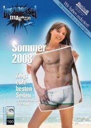 HAUS IM MOOS - Brennessel Magazin
