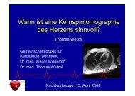 Wann ist eine Kernspintomographie des Herzens ... - Ww-kardio-do.de