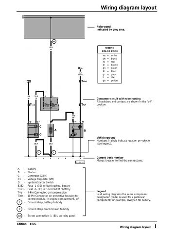 wiring diagram layout i bentley publishers?quality=85 connecting the wiring 1