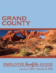 Grand County 2012 Benefit Guide.pdf