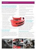 Polypropylene Copolymers for Automotive and ... - Braskem - Page 2