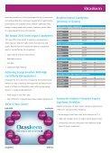 Polypropylene Copolymers for Automotive and ... - Braskem - Page 3