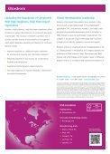 Polypropylene Copolymers for Automotive and ... - Braskem - Page 4