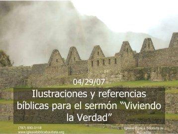 ayudas - Iglesia Biblica Bautista de Aguadilla, Puerto Rico
