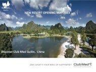 6 - Club Med