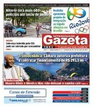gazetanit@gmail.com - Gazeta Niteroiense