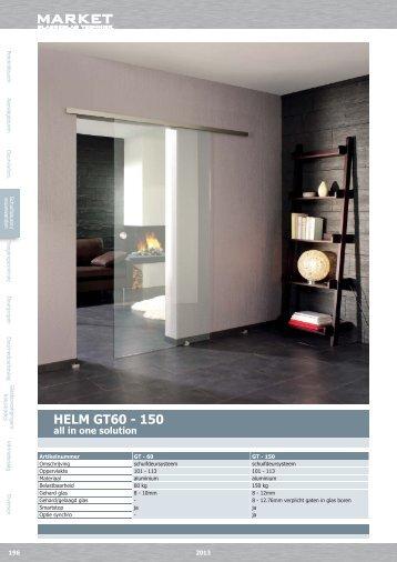 brochure Helm GT-60-150 - Market