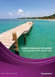 Computershare offshore