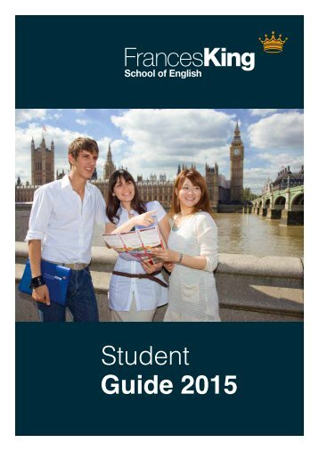 London-student-guide-2015