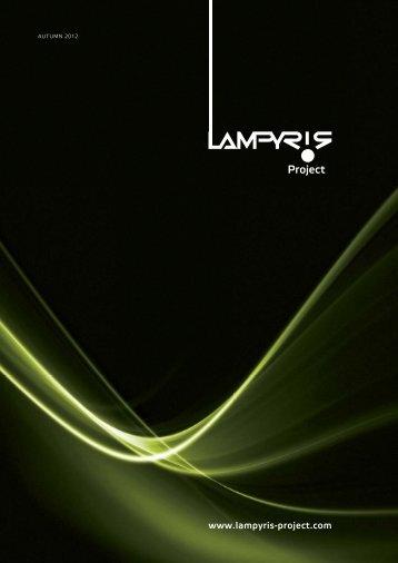 IPE Trolley - Lampyris