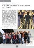 die zeitschrift der jugend des bezirks freudenstadt - Jugend-fds.de - Seite 6
