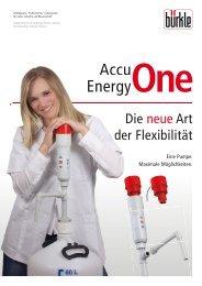 Produktbroschuere_Accu_Energy_One - Bürkle GmbH