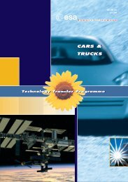 Cars and Trucks - Esa