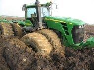 Breaking Wheat Yield Barriers