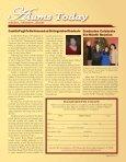Winter 2011 - St. Joseph's Academy - Page 5