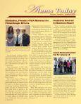Winter 2011 - St. Joseph's Academy - Page 6