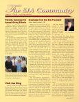 Winter 2011 - St. Joseph's Academy - Page 7