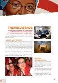 JAHRESBILANZ 2007-2008 - Arte - Seite 5