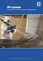 Meer informatie: Glasvezel - en Gelcoat spuitsystemen - Wiltec