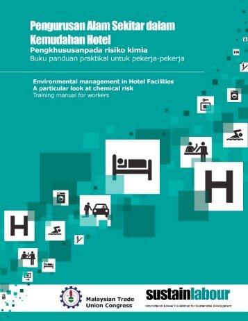 3. Mengenalpasti risiko alam sekitar - Sustainlabour