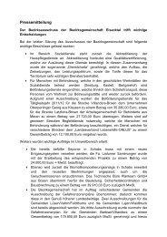 31 KB - Bezirksgemeinschaft Eisacktal