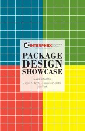 package design showcase