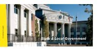 Local Government Specialty Practice Group Brochure - Cooper Carry