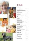 Hanni Homann Sofia come home Lästern und ... - fraulich Online - Seite 3