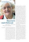 Hanni Homann Sofia come home Lästern und ... - fraulich Online - Seite 6