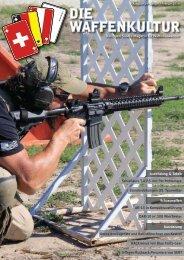 Die Waffenkultur - Ausgabe 14 - Januar - Februar 2014