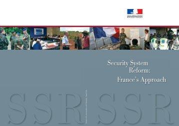 France's approach - France-Diplomatie-Ministère des Affaires ...