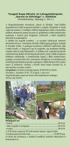 Teljesen összerakva.indd - Bükki Nemzeti Park - Page 2