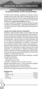 Teljesen összerakva.indd - Bükki Nemzeti Park - Page 4