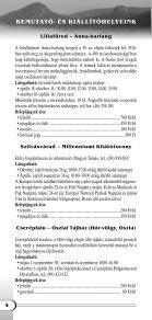 Teljesen összerakva.indd - Bükki Nemzeti Park - Page 6