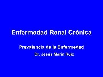 Enfermedad Renal Crónica - Revista de Medicina Interna de AMICAC