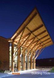 Green Building Tools - Naturally:wood