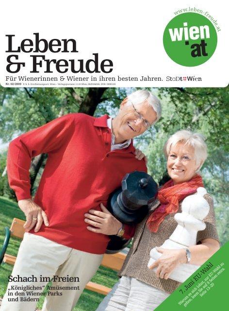 Leben & Freude 2/2009