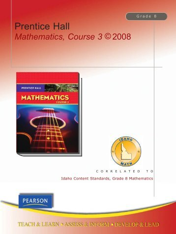 prentice hall student login Prentice-hall-math-course-2-2013 homepage test prep get the exact prentice hall math - course 2 help you need by entering the page number of your prentice hall math - course 2 textbook below login to your account.