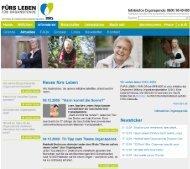 DSO Deutsche Stiftung Organtransplantation: Katja Konwer,