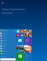 Windows-10-Technical-Preview-Quick-Guide