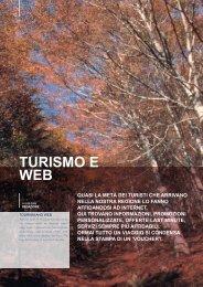 TURISmO E wEb - TXTmagazine